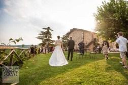 Musica per matrimonio, accoglienza ospiti