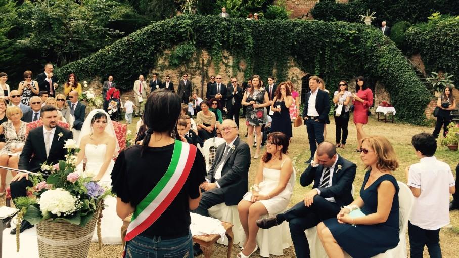 Silvia e Simone - Musica per matrimonio