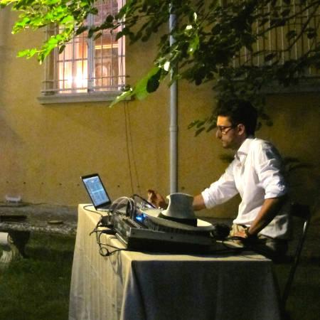 Marco Amati